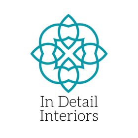In Detail Interiors Pinterest Profile Picture