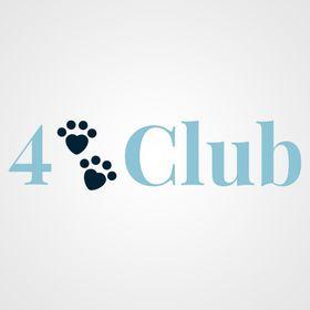 4 Paws Club
