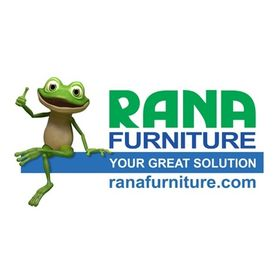 Rana Furniture (ranafurniture) on Pinterest