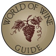 World of Wine Guide