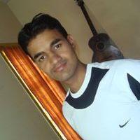 Tikamchand Suthar