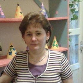 Krisztina Andrasekné