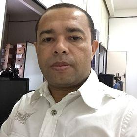 Aleilton Pereira Santos