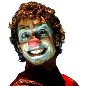 Clown Fritz