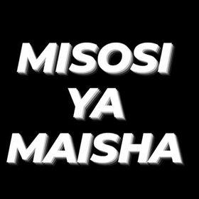 MISOSI YA MAISHA