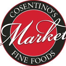 Cosentino's Markets