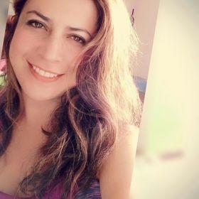 Cristina Achinte