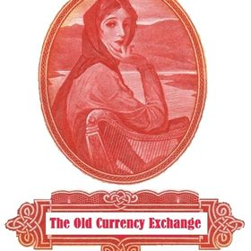 The Old Currency Exchange