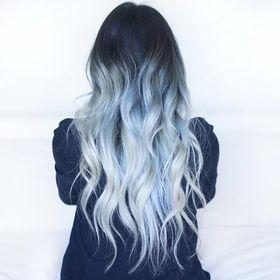 m en bleu