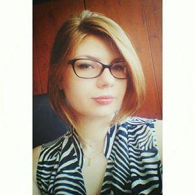 Rosie Orsolya Fülöp