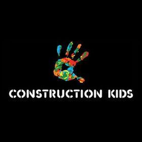 Construction Kids Camps