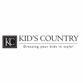 Kid's Country Children's Boutique