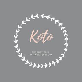 KotoCrochetToys