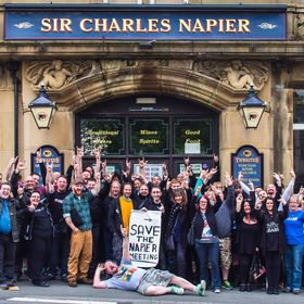 Save The Napier