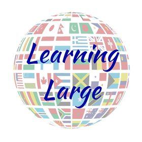 Learning Large