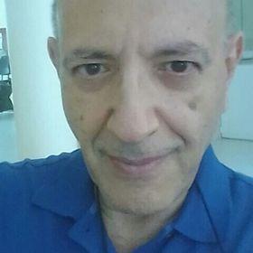 Antonio Obeid