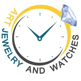 Art Jewelry And Watches