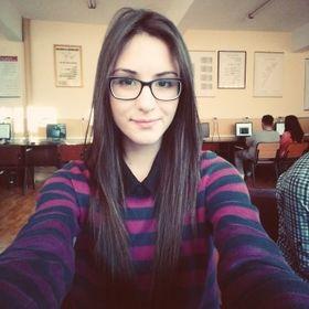Monica Mădălina