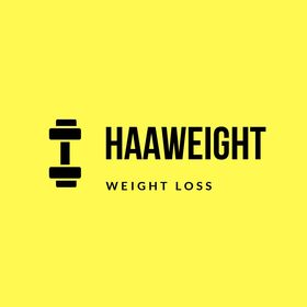 HaaWeight | Fitness & Weight Loss