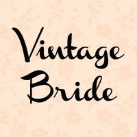 Vintage Bride Wedding Fairs & Magazine