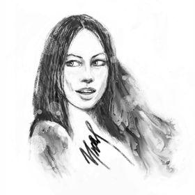Инна Антонова