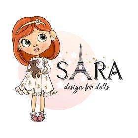 SARA Design For Dolls