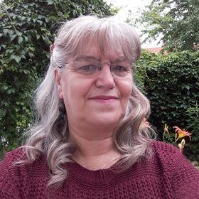 Barbara Hoff