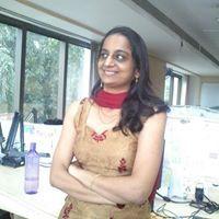Deepika Susania
