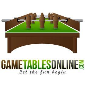 GameTablesOnline