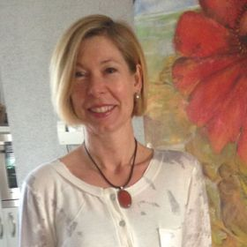Anita Vertelman