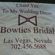 Bowties Bridal