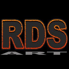 RDS-art