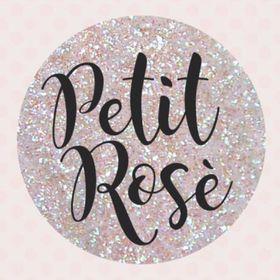 Petit Rosè