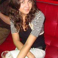 Natalya Pervushina
