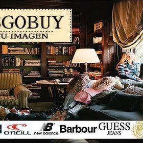 Letsgobuy.net Outlet y ropa de marca con Grandes Descuentos