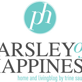 Parsley of Happiness