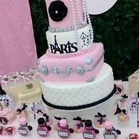 locadora de bolos