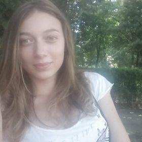 Alexandra Stoica