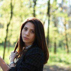 Alexandra Mureseanu