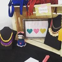 Delilah Accesories