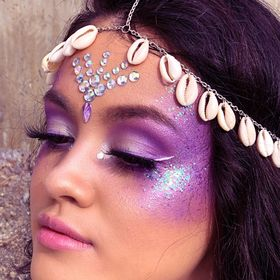 The Bohipstian - Festival Clothing | Mermaid Makeup How Tos