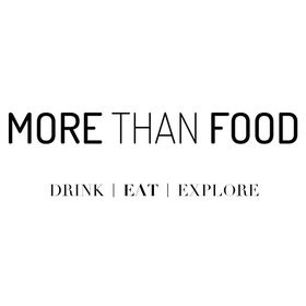 More Than Food | Online Magazine