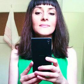 Cristina Pantilie