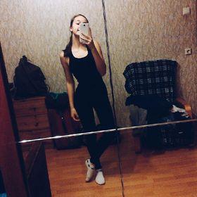 Alena Dontsova