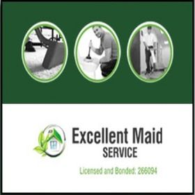 Excellent Maid Service