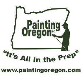 Painting Oregon Inc