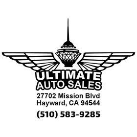 Ultimate Auto Sales