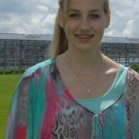 Desiree van der Linden