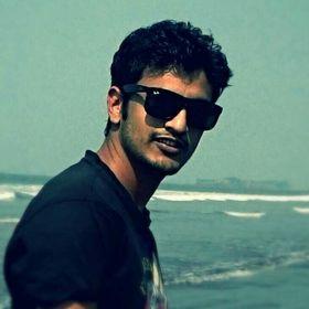 Tushar Deshmukh