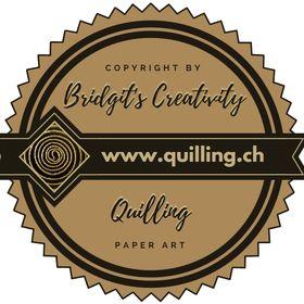 Bridgit's Creativity